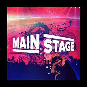 Radio DASH Main Stage
