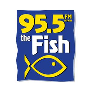 Radio WFHM-FM - The Fish 95.5 FM