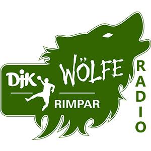 Radio Rimpar Wölfe Radio