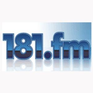 181.fm - The Mix