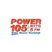 Radio WXTQ - Power 105.5 FM