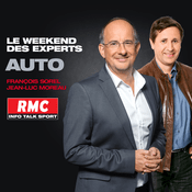 Podcast RMC - Le weekend des experts : Votre auto