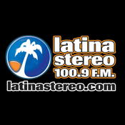Radio Latina Stereo 100.9 FM