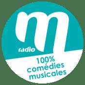 Radio M Radio 100% Comédies Musicales