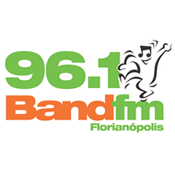 Radio Rádio Band FM Floripa 96.1