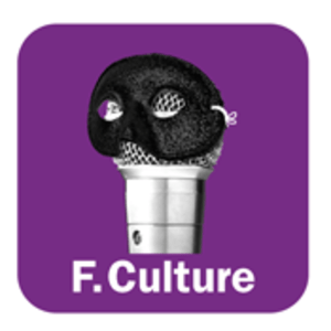 Podcast France Culture  -  THEATRE ET COMPAGNIE
