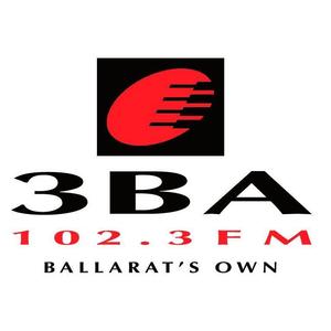 Radio 3RBA 3BA 102.3 FM