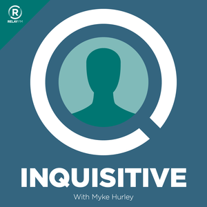Podcast Relay FM - Inquisitive