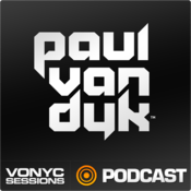 Podcast Paul van Dyk's VONYC Sessions