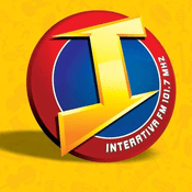 Radio Rádio Interativa 101.7 FM