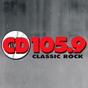 Radio KKCD - CD 105.9 FM