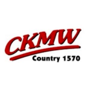 Radio CKMW Country 1570