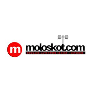 Radio MOLOSKOT.COM RADIO