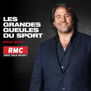 Podcast RMC - Les Grandes Gueules du Sport