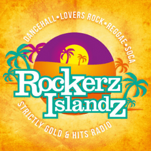 Radio Rockerz Islandz