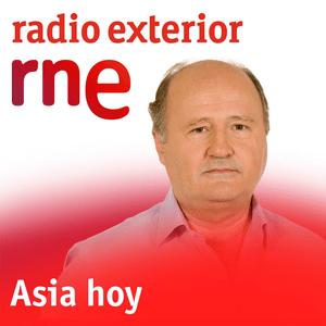 Podcast Asia hoy