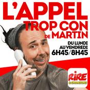 Podcast L'appel trop con de Rire & Chansons