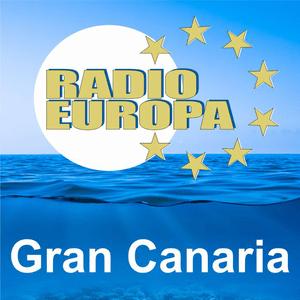 Radio Europa - Gran Canaria