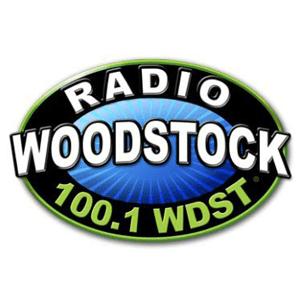 Radio WDST - Radio Woodstock 100.1