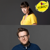 Podcast Fritz rbb - SonntagsFritzen