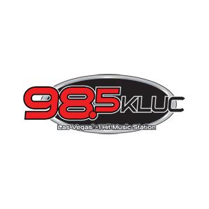 Radio KLUC-FM - 98.5 FM