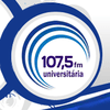 Rádio Universitária 107.5 FM