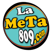 Radio La Meta 809