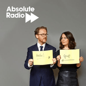 Podcast Absolute Radio - Geoff Lloyd with Annabel Port