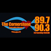 Radio WMFJ - The Cornerstone 1450 AM