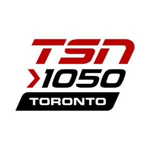 Radio CHUM TSN 1050 Toronto