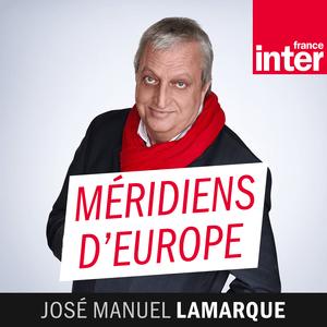 Podcast France Inter - Méridiens d'Europe