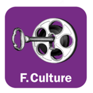 Podcast France Culture  -  PROJECTION PRIVEE