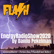 Podcast Energy Radio Show 2020 by Danilo Pekelman