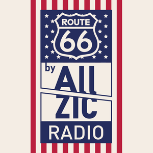 Radio Allzic Road 66
