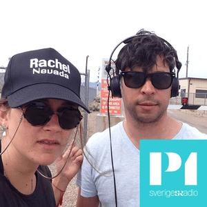 Podcast Genier och foliehattar - Sveriges Radio