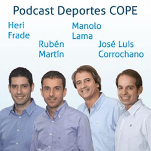 Podcast Deportes COPE