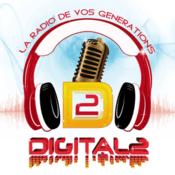 Radio DIGITAL 2 (HD) The Radio From Your Génération