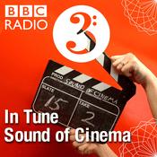Podcast In Tune Sound of Cinema