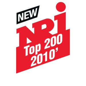 Radio NRJ TOP 200 2010'