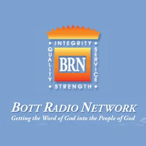 Radio KBMP - Bott Radio Network 90.5 FM