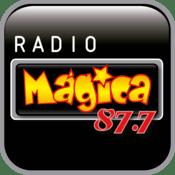 Radio Radio Mágica 87.7