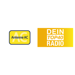Radio Antenne AC - Dein Top40 Radio