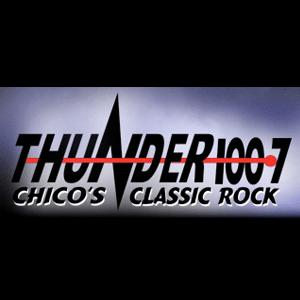 Radio KTHU - Thunder 100.7