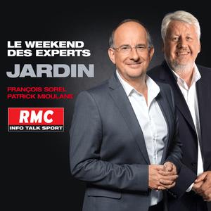 Podcast RMC - Le weekend des experts : Votre jardin