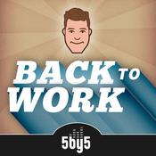 Podcast Back 2 Work