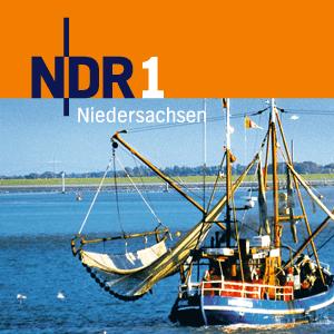 Podcast NDR 1 Niedersachsen - Plattdeutsch