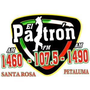 Radio KRRS - El Patrón