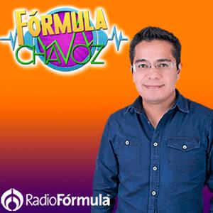 Podcast Fórmula CHAVOZ