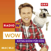 Podcast Radio Wien WOW