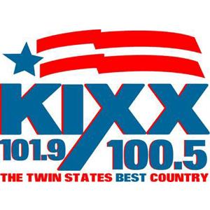 Radio WKKN - KIXX 101.9 FM